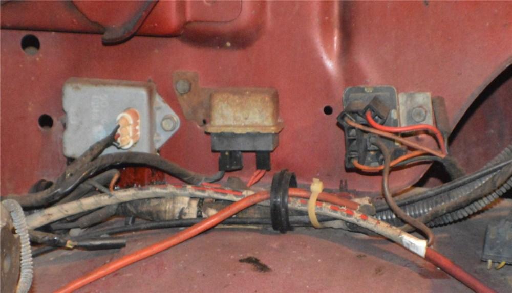 medium resolution of 1985 dodge ram alternator wiring wiring library 1985 dodge alternator wiring diagram 1985 dodge alternator wiring