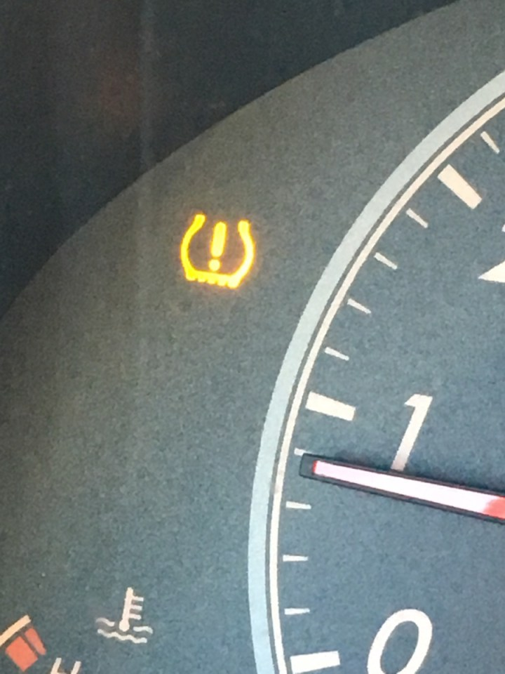 What Does Vsc Mean >> Toyota Prius Warning Lights Red Exclamation Point | Decoratingspecial.com