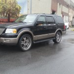 Ford Expedition Questions 24 Inch Rims Cargurus