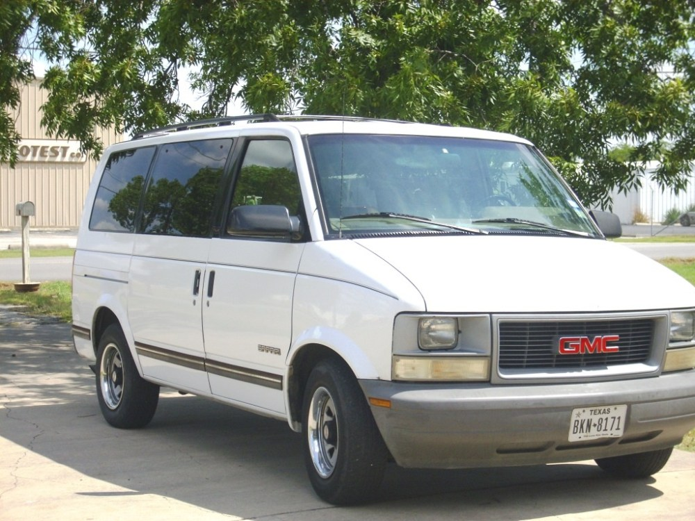 medium resolution of cars compared to 1995 chevrolet astro