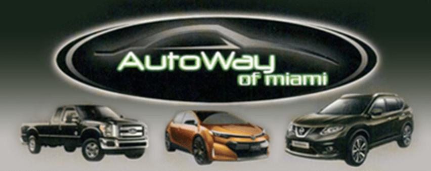 Autoway Of Miami  Miami, Fl Lee Evaluaciones De
