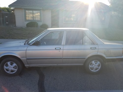 small resolution of 1990 nissan sentra overview
