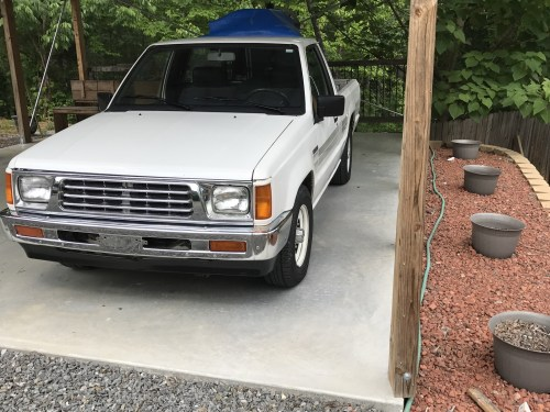 small resolution of 1992 mitsubishi mighty max pickup overview