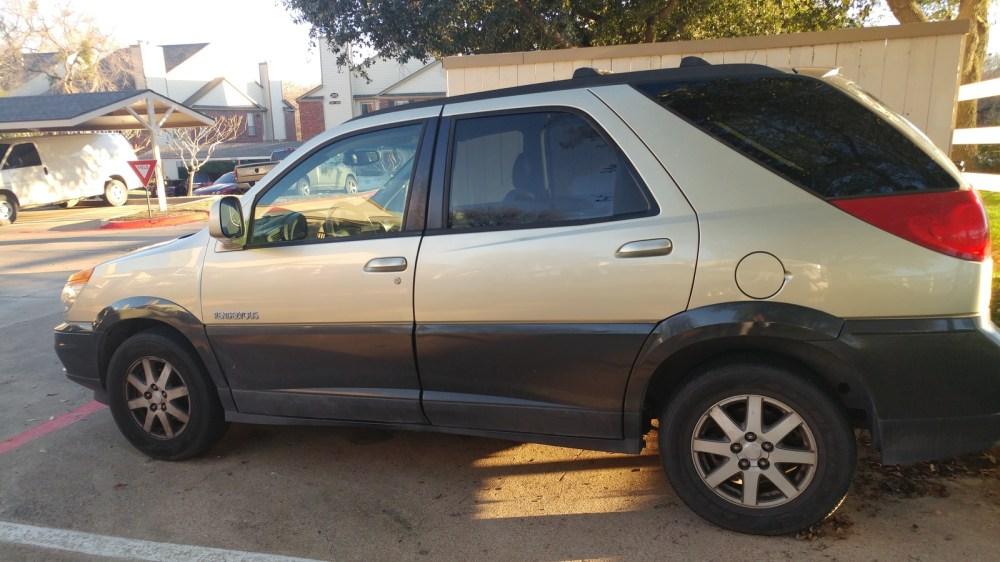 medium resolution of cars compared to 2002 pontiac aztek