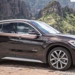 2017 Bmw X1 Test Drive Review Cargurus