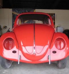 1965 volkswagen beetle overview [ 1600 x 1200 Pixel ]