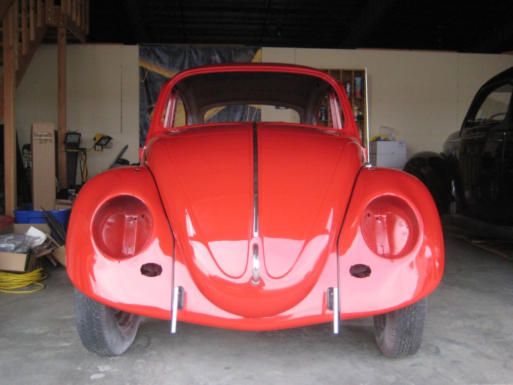 medium resolution of 1965 volkswagen beetle overview