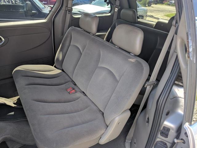2002 Dodge Caravan  Interior Pictures  CarGurus