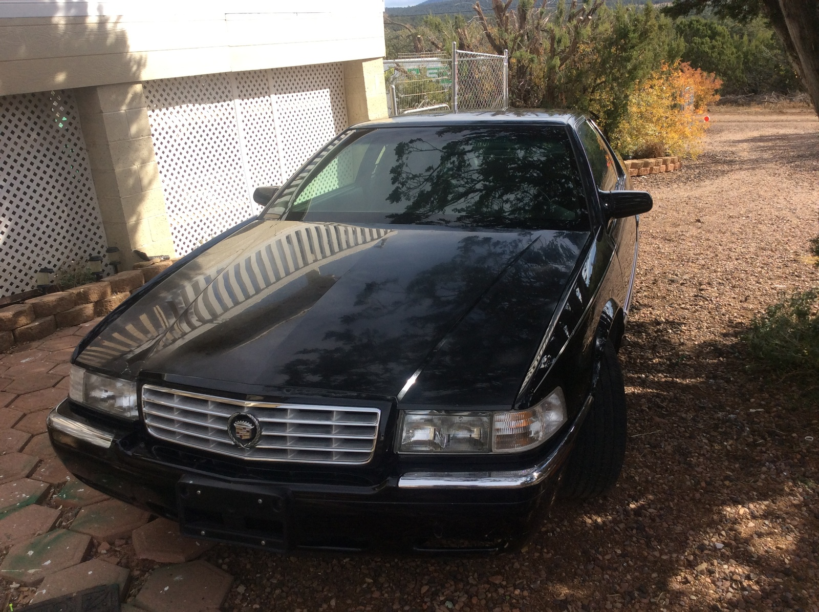 hight resolution of picture of 1995 cadillac eldorado coupe fwd exterior gallery worthy
