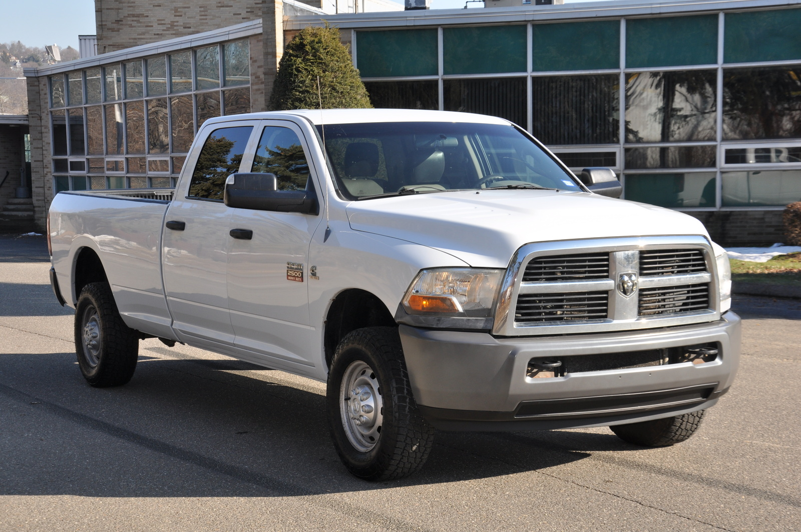 hight resolution of 2011 ram 2500 review