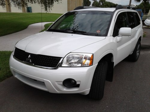 small resolution of 2004 mitsubishi endeavor motor trend