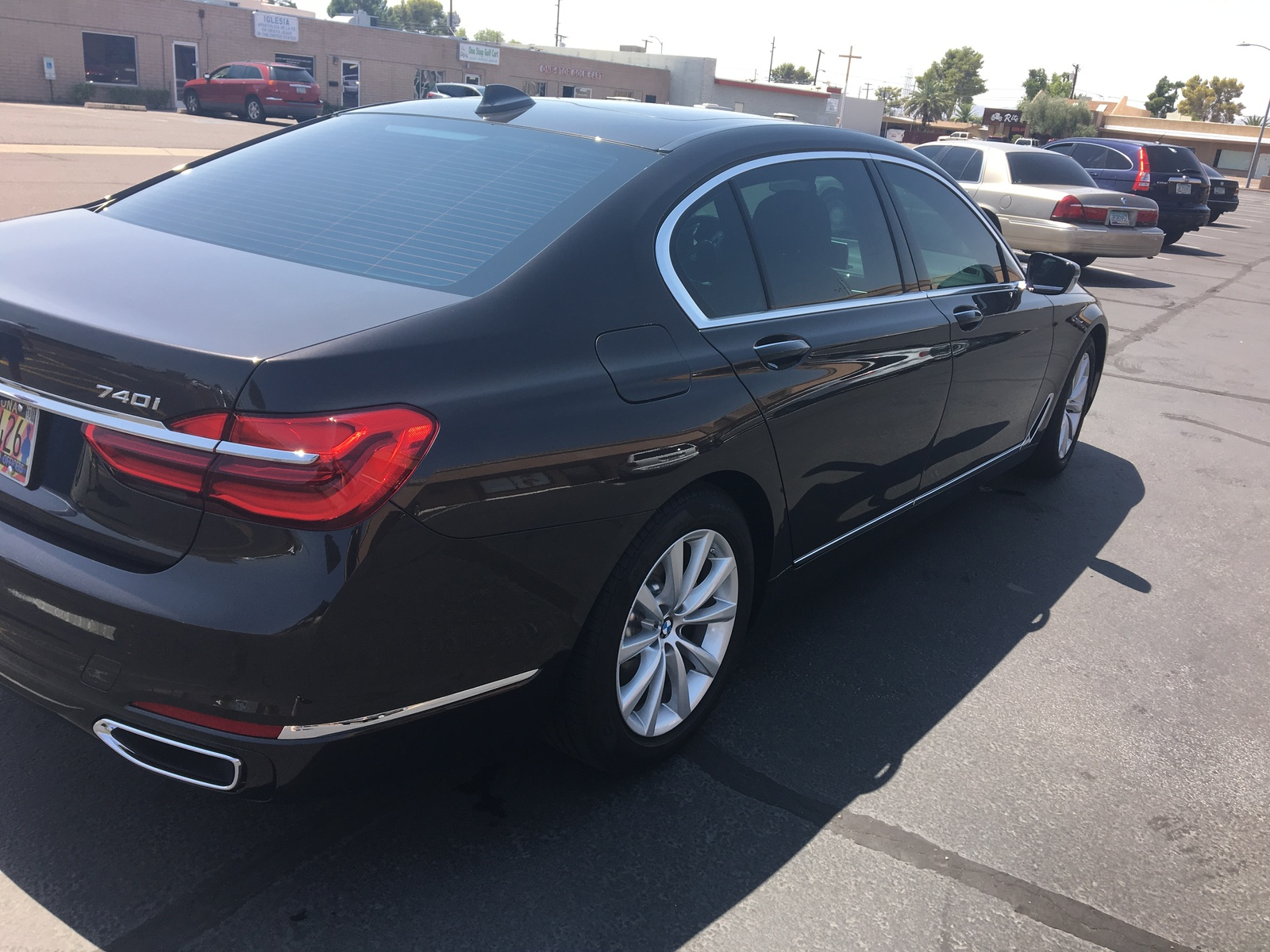 hight resolution of 2018 bmw 7 series review