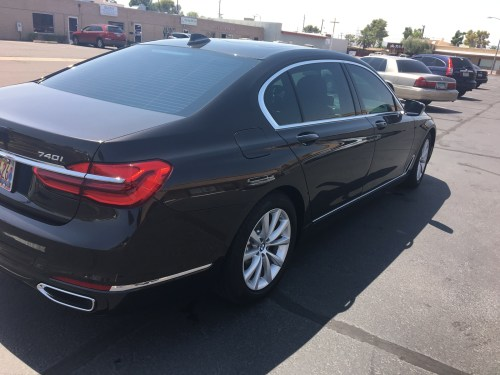 small resolution of 2018 bmw 7 series review