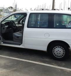 1998 ford windstar starter location [ 1280 x 720 Pixel ]
