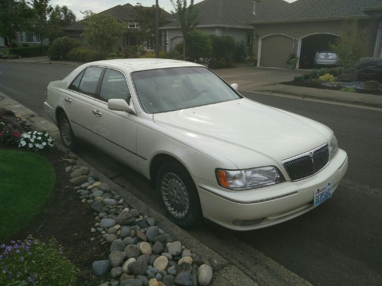 hight resolution of 1997 infiniti q45 overview