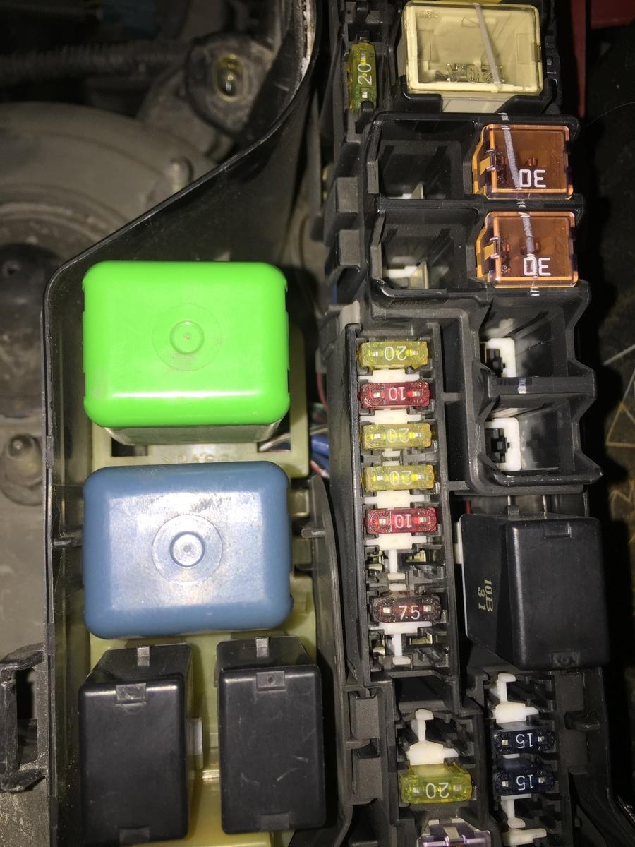 Jetta Fuse Box Toyota Altezza Questions Fuse Box Cargurus
