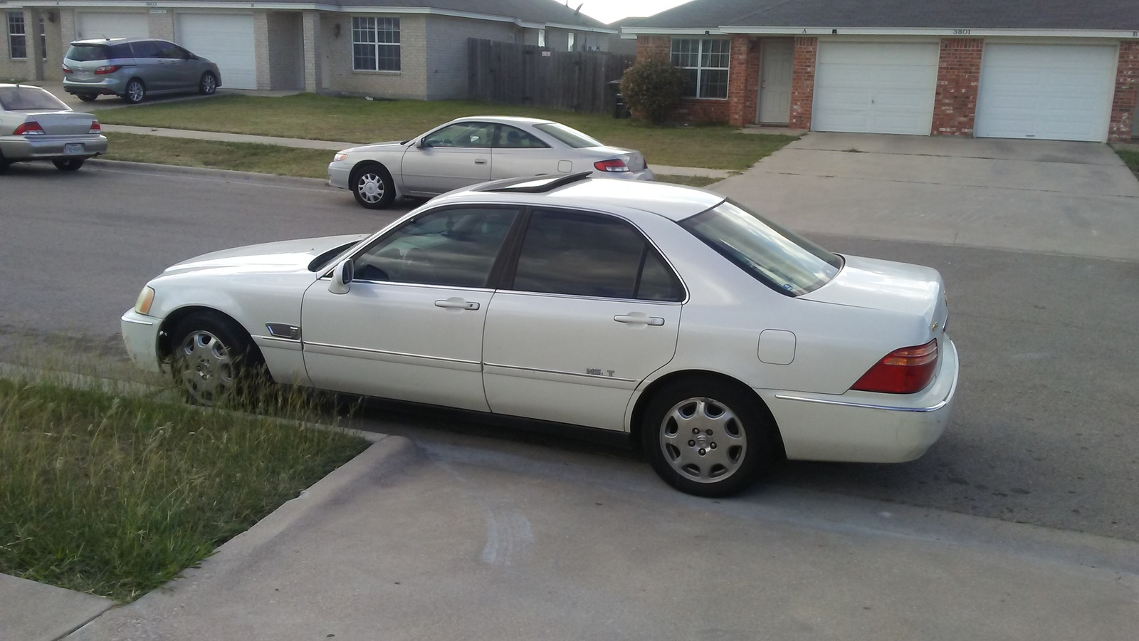 hight resolution of picture of 2001 acura rl 3 5 fwd exterior gallery worthy
