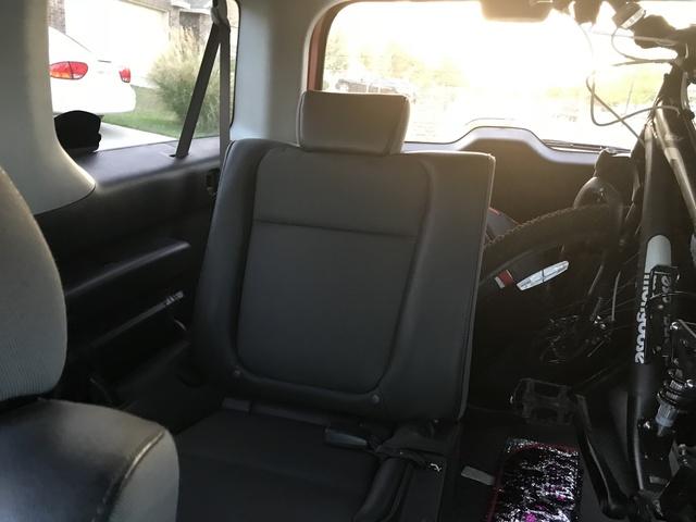 2004 Honda Element  Interior Pictures  CarGurus