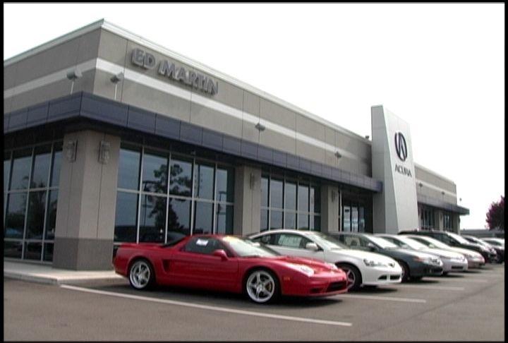 Ed Martin Acura  Indianapolis, In Read Consumer Reviews