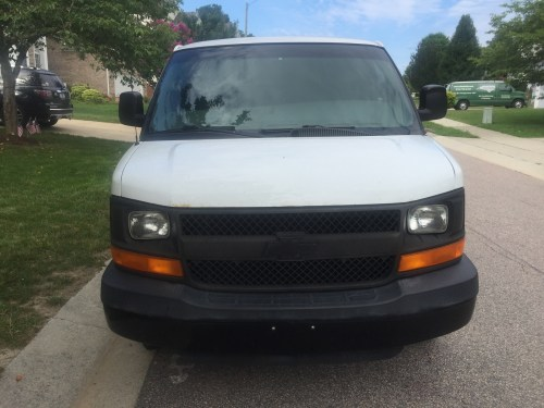 small resolution of cars compared to 2006 gmc savana cargo