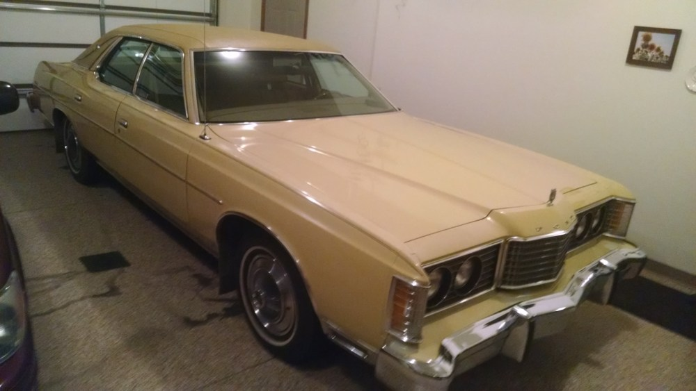 medium resolution of ford ltd