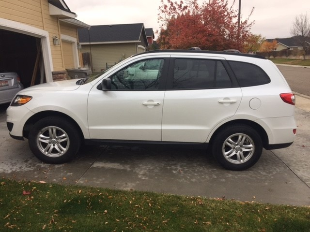 2012 Hyundai Santa Fe User Reviews CarGurus