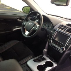 All New Camry Interior Alphard 3.5 Q A/t 2014 Toyota Pictures Cargurus Picture Of Se V6 Gallery Worthy