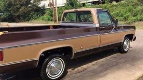 small resolution of 1978 chevrolet c k 20 overview