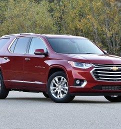 2012 chevy traverse option [ 1200 x 900 Pixel ]