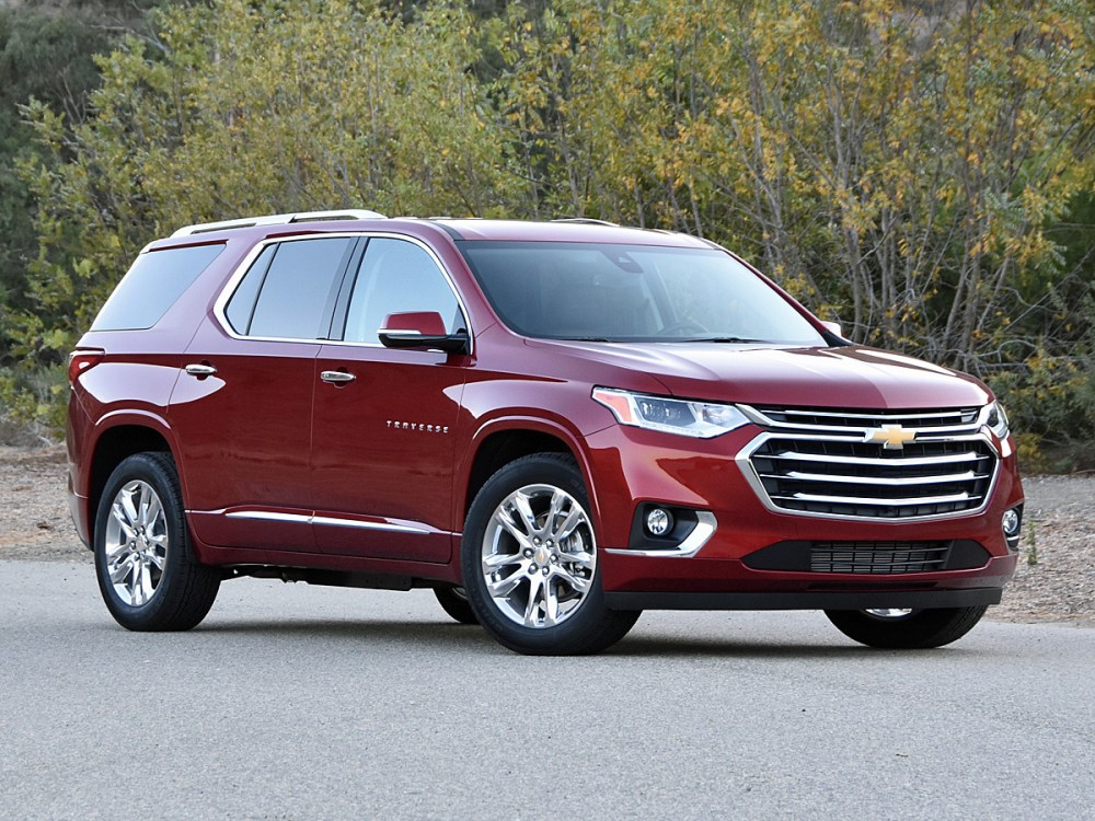 medium resolution of 2012 chevy traverse option