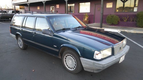 small resolution of 1992 volvo 740 overview