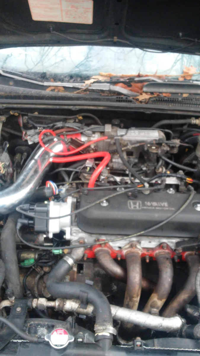 medium resolution of spark plugs and spark plug wires also replace the switch in the ignition switch still nothing this car is a mystery