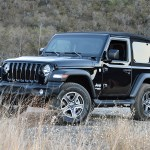 Used Jeep Wrangler With Manual Transmission For Sale Cargurus