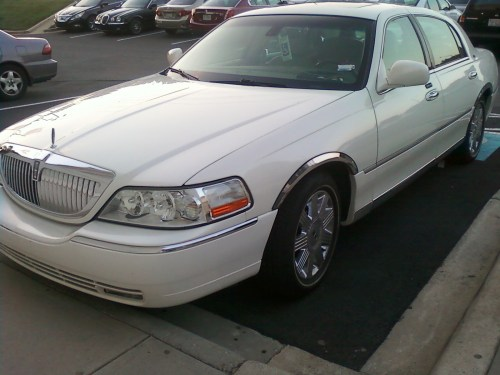 small resolution of  and detroit wonders why we rather buy cars from germany and japan my lincoln leaks like a siv