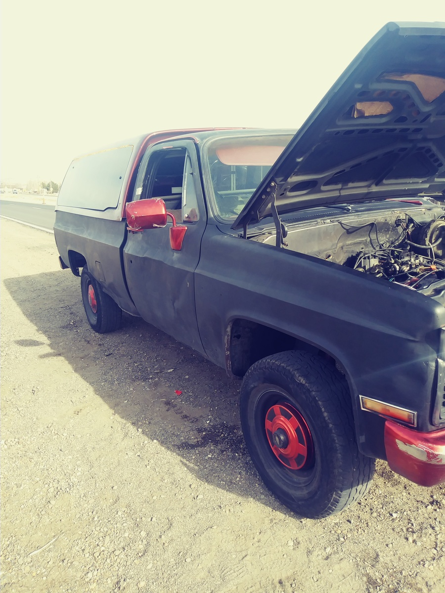 medium resolution of i got an 81 chevy scottsdale k20 four wheel drive long bed to fuel filter i replace the fuel pump and filled it with gas still no fuel what could it be