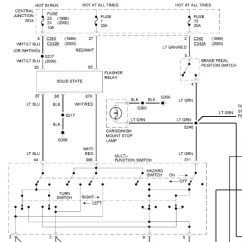 Electrical Wiring Diagram Light Switch 2008 Scion Xb Ford F 250 Super Duty Questions No Power For Brake Lights At The 5 Answers