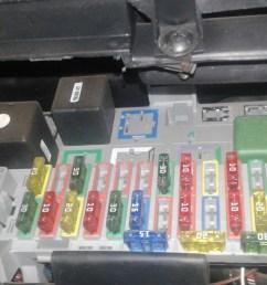 opel corsa questions corsa electrical fault cargurus mark helpful corsa b fuse box removal  [ 1600 x 900 Pixel ]