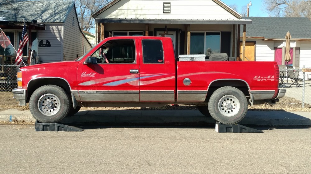 medium resolution of  my 96 chevy silverado half ton my 4 wheel drive feels like it is stuck in 4 low the lever is in 2 high it s not shifting to other speeds as well