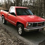 Gmc Sierra 1500 Questions Tail Lights Dont Work Cargurus