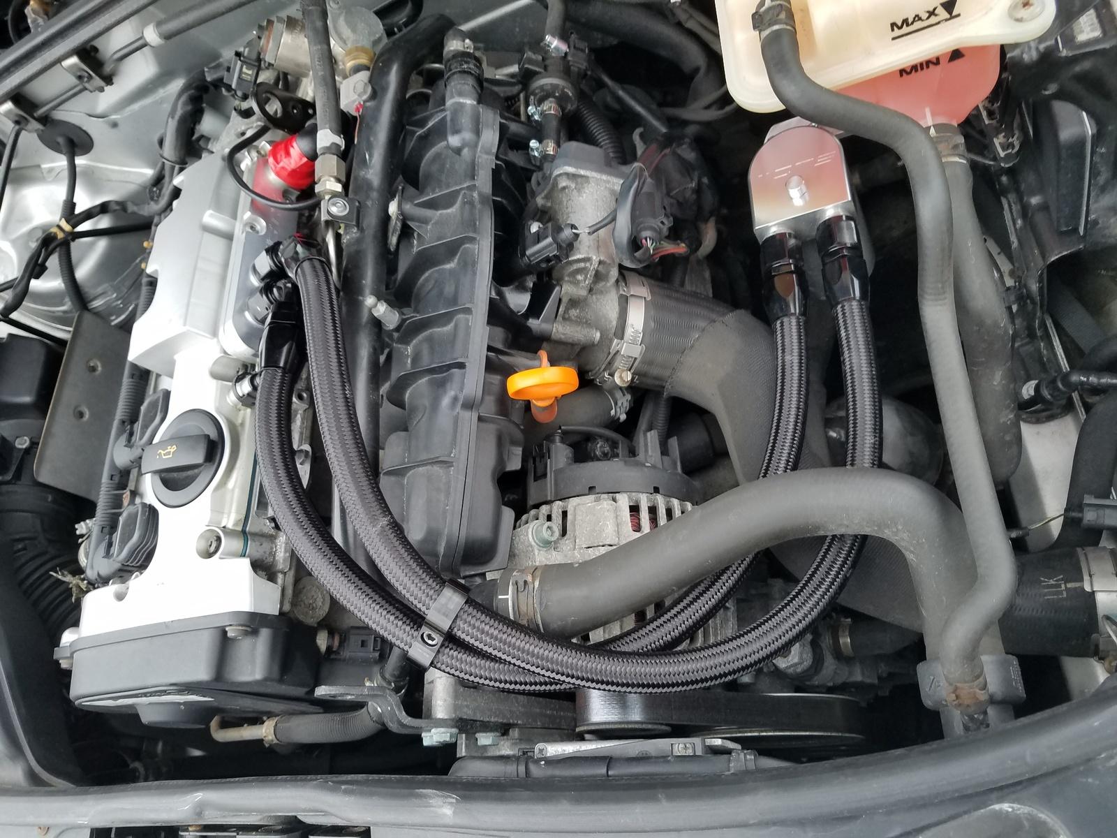 2005 Audi A4 Engine Valve Cover Diagram Car Parts Diagram