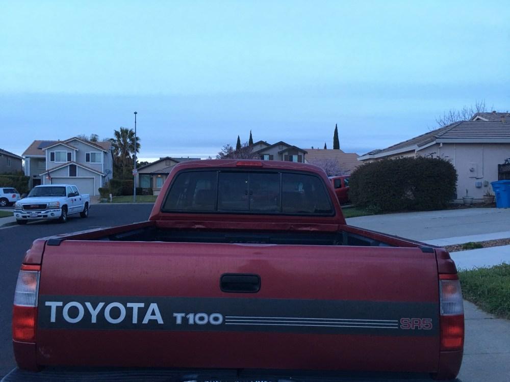 medium resolution of 1996 toyotum pickup