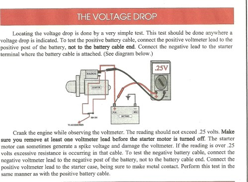 small resolution of truck is over 30 years old some part of your wiring harness has failed give it a voltage drop test to the starter to start with