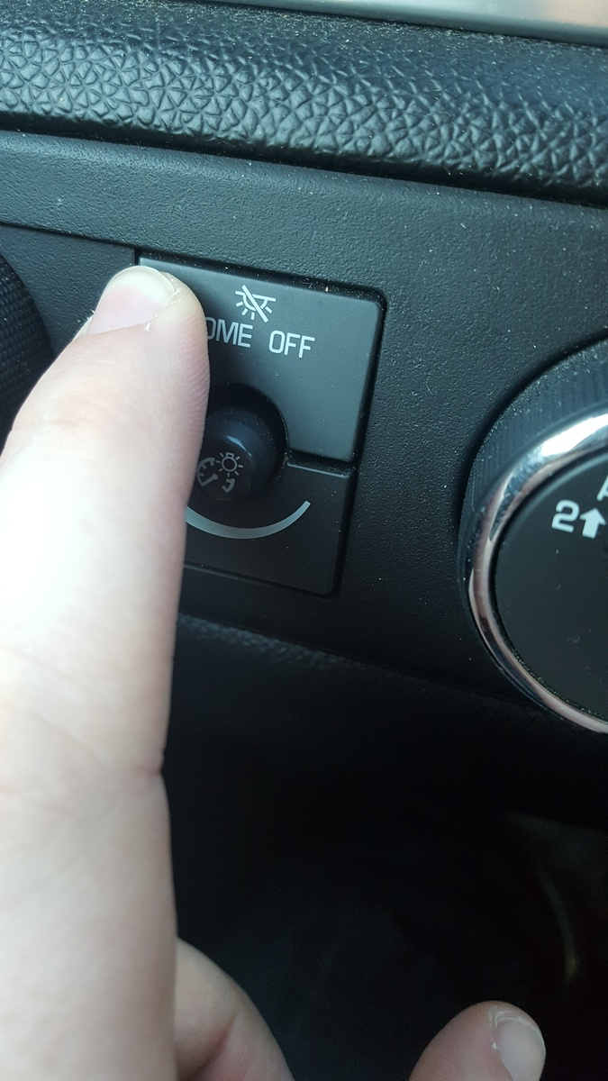 how to properly turn off a car