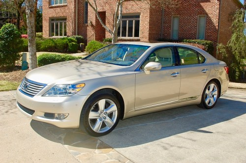 small resolution of 2012 lexus ls 460 overview cargurus