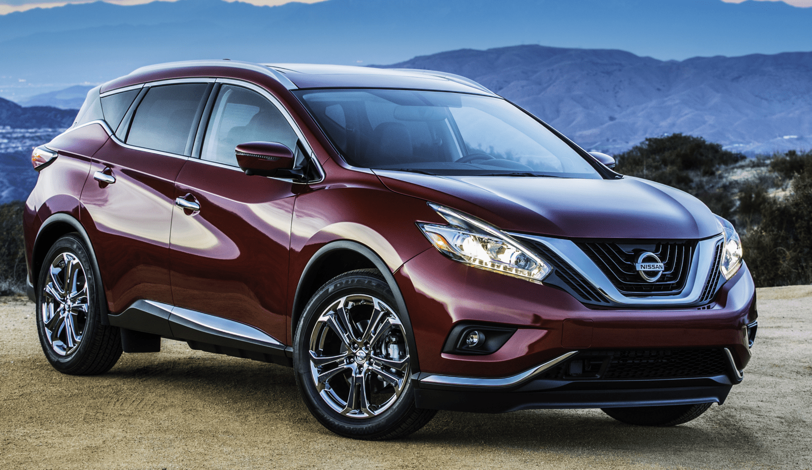hight resolution of 2018 nissan murano review