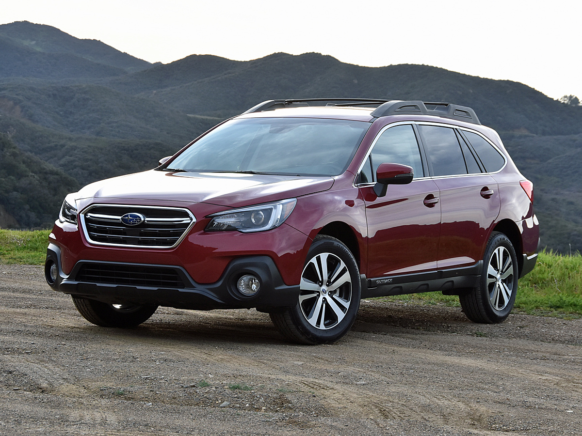 hight resolution of 2018 subaru outback test drive review