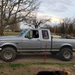 Ford F 150 Questions Headlight And Tail Light Issue Cargurus