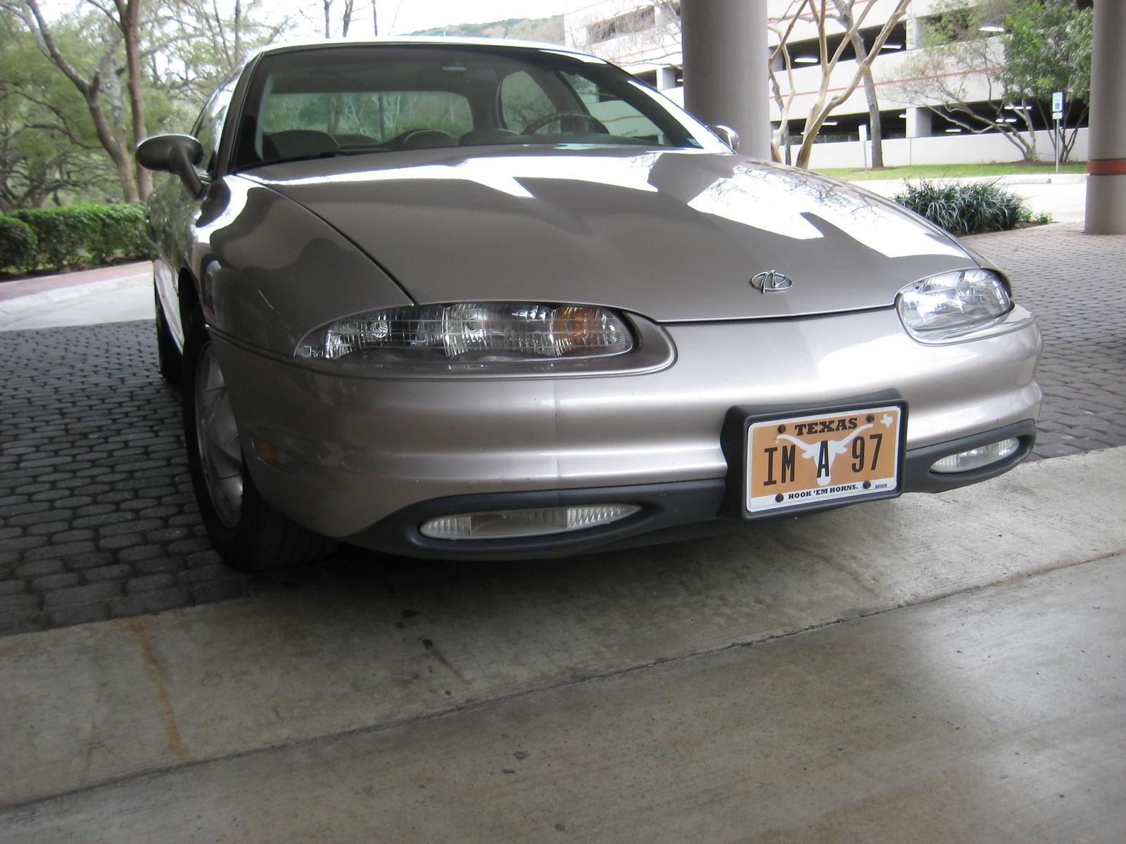 hight resolution of 97 oldsmobile aurora