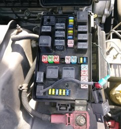 dodge charger questions we re is the cigarette fuse cargurus mark helpful 2011 dodge challenger fuse box location  [ 900 x 1200 Pixel ]