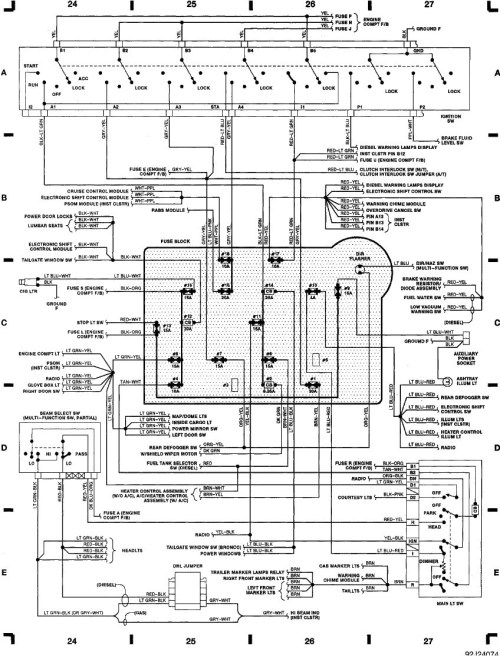 small resolution of ford f 350 super duty wiring wiring diagram paper 2004 ford f 350 wiring diagram wiring